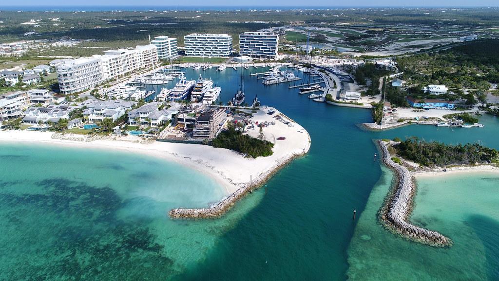 Berbagai Resort Terbesar Di Bahamas